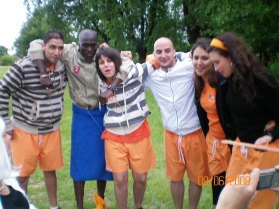 Couleurs Ettoiles 2008 suite