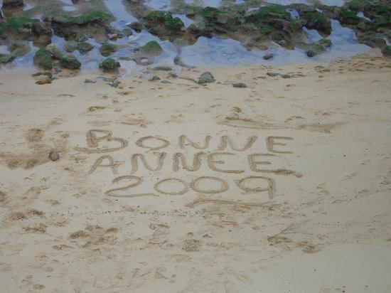 Biarritz 2009